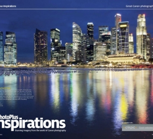 PhotoPlus Feature - September 2012