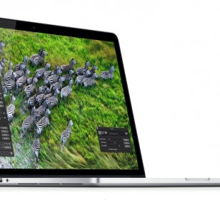 The new 2012 Retina Macbook Pro for Photographers