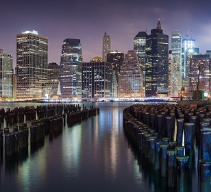 Photography in Manhattan - New York - Part One