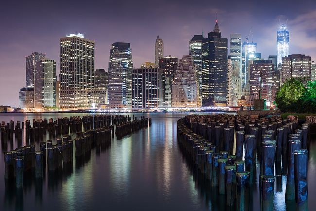 Photography in Manhattan - New York - Part One
