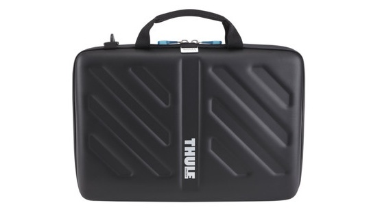 Thule Gauntlet Macbook iPad Attache Case Review
