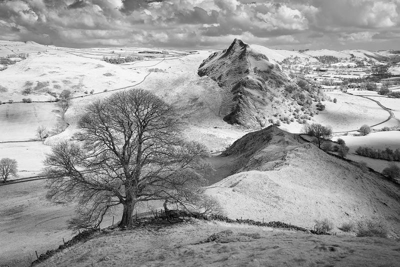 Light and Land Peak District Workshop Report 2014