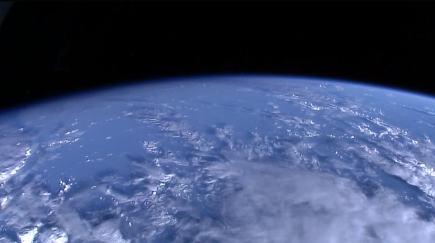 Live HD Feed from the International Space Station