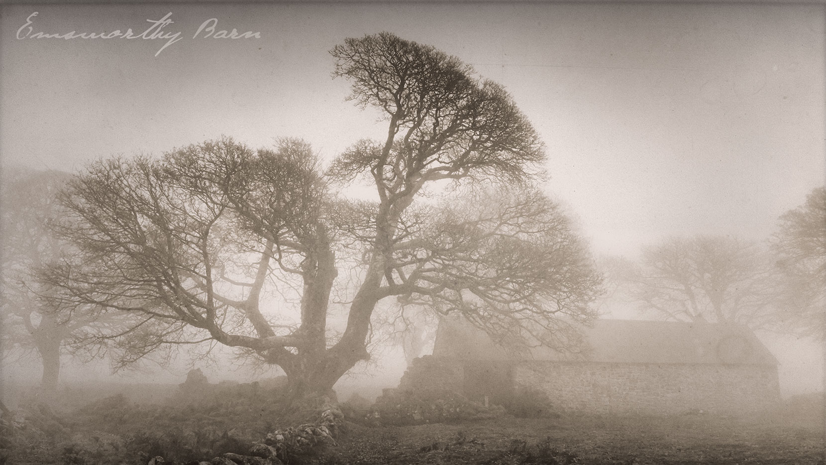Historical Dartmoor Images Found