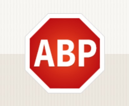 Better Internet Part 1 - Adblocker Plus