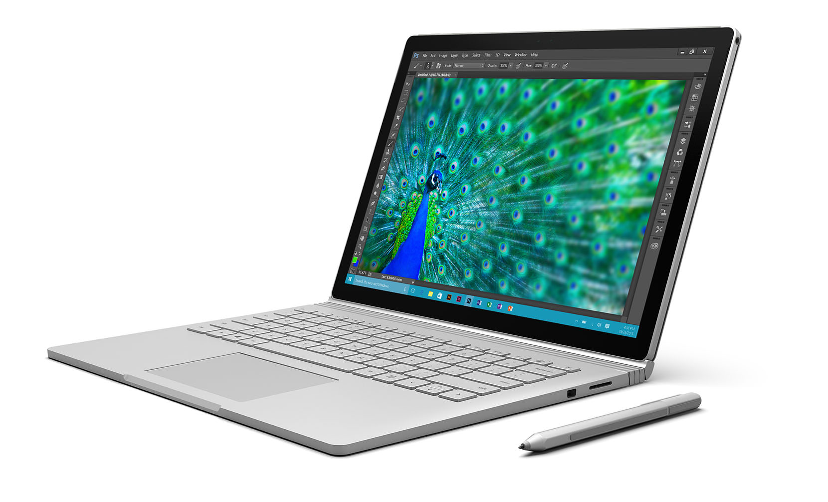 Microsoft Surface Book for Photography - An In-Depth Review