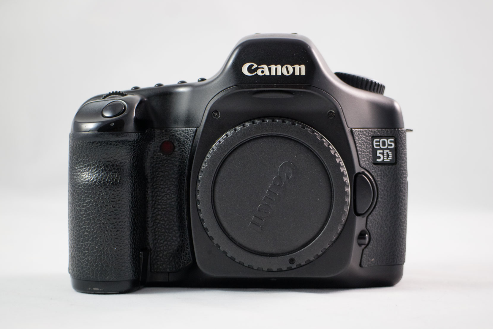 For Sale - Canon 5D Infrared - with ACS 6months Warantee!