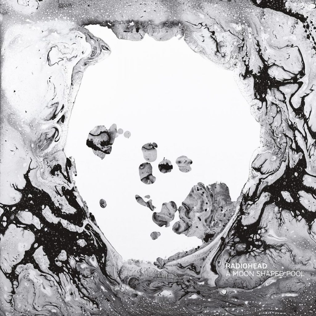 Radiohead's Moon Shaped Pool - A Review