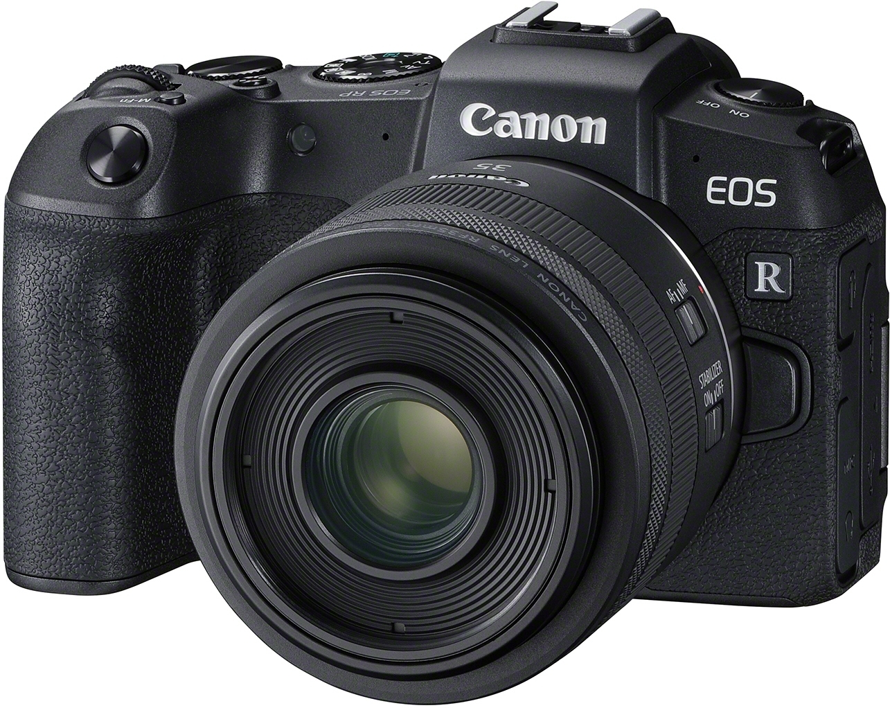 The EOS RP, a camera that has impressed me so much I am considering this as a parallel system to my Canon 5D4