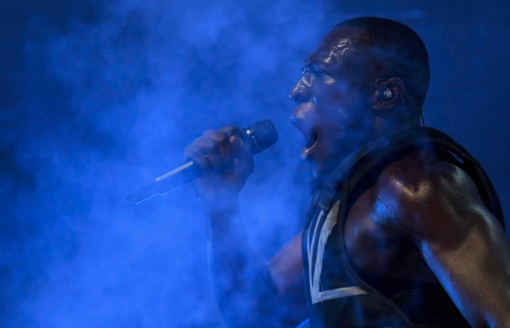 I love rap - I now conclude I don't love English rap, of any kind. © The Guardian