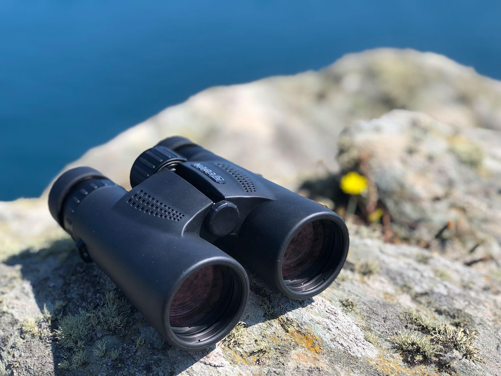 Eden 10x42 XP Binoculars Review