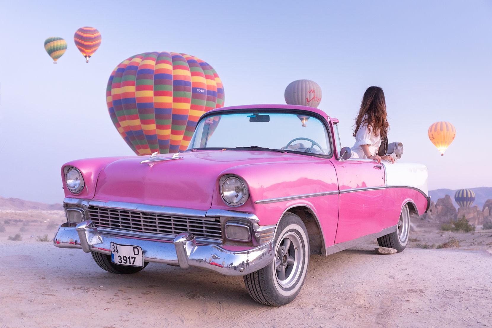 Cappadocia Photography Tour Trip Report 2019