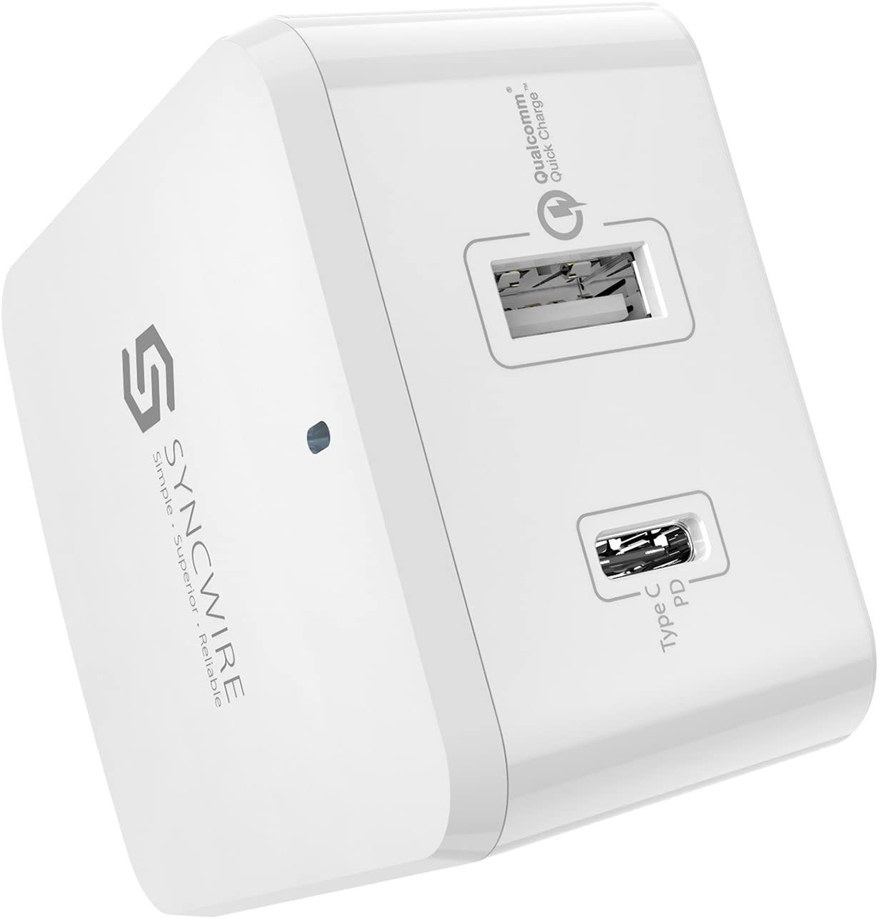 Syncwire Chargers - The Goto Chargers for Photography