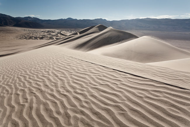 Photographing Death Valley - Part 2