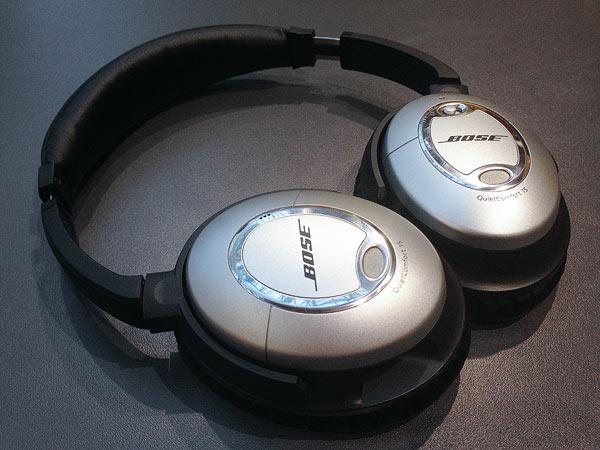 Bose QC20i vs QC15 comparison