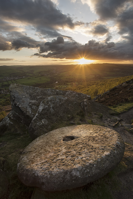 Light and Land Peak District Workshop with David Clapp & Doug Chinnery